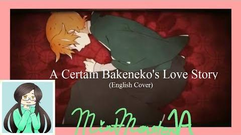 A Certain Bakeneko's Love Story ★ Cover
