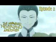 The Promised Neverland Abridged- Episode 2