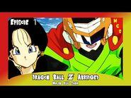 Dragon Ball Z Abridged - Majin Buu Saga - Episode 1