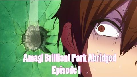 Amagi Brilliant Park Abridged Episode 1 Not A Single Disney Joke