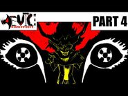 Devilman Manga Abridged Episode 4