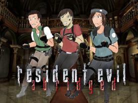 Resident Evil Abridged Thumbnail.png
