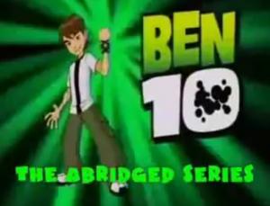 Ben 10 Abridged title block.png