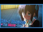 Chuunibyou Demo Koi Ga Shitai Abridged- The Movie-Shot