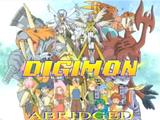 Digimon Abridged (by Kai Koshimoro)