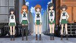 Girls und Panzer Abridged Ep 4 Screenshot.jpg