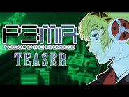 Persona 3 Machinabridged (P3MA) Teaser Trailer - SleepySouls
