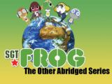 Sgt. Frog: The Other Abridged Series