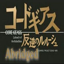 Code Geass The Abridged Parody Series Logo.jpg