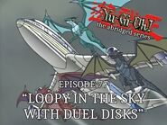 Episode 77 - Loopy In The Sky With Duel Disks-2
