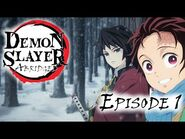 Demon Slayer Abridged (Parody) - Episode 1