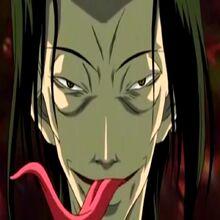 Samurai Deeper Kyo Sagas - Lizard King Character Profile Picture.jpg