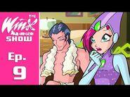 "The Winx Abridged Show - EP 9- ""The Tecna Show"" -EXTRA LONG EPISODE!-"