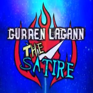 Gurren Lagann satire title block.png