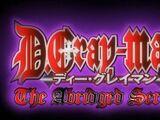 D.Gray-Man TAS (TehExorcist)