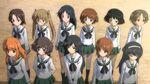 Girls und Panzer Abridged Ep 3 Screenshot.jpg