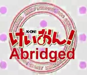 K-ON! Abridged title block.png