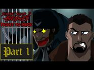 Suicide Squad Abridged 2- Ticket to Heck - Part 1