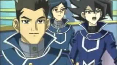 Yu-Gi-Oh! GX Abridged - Episode 004 - Transcript