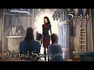 Korra Bridged 15 - Deleted Scene