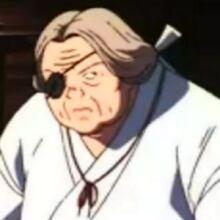 Inuyasha Sagas - Kaede Character Profile Picture.jpg