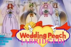 Wedding Peach abridged title block.png