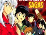 Inuyasha Sagas (The Sagas Council)