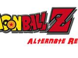 Alternate Reality Dragon Ball Z (Gozar)