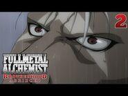 Fullmetal Alchemist Brotherhood Abridged! Ep