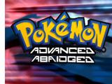 Pokemon Abridged Shots Series