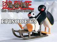 YGOTAS Episode 63 - Yu-Gi-Oh Kai - LittleKuriboh