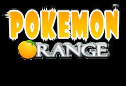Pokemon orange logo.png