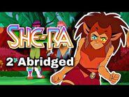 She-Ra Abridged (spop Parody) - Ep