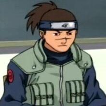 Naruto Sagas - Iruka Umino Character Profile Picture.jpg