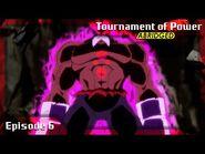 Tournament of Power ABRIDGED Episode 6