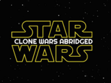 Star Wars: Clone Wars Abridged (TheMJDoctor)