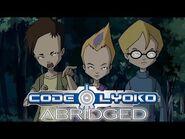 Code Lyoko Abridged Three-Shot-2