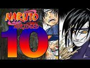 Naruto Abridged- Episode 10 - Grunting and Crumping and Frumping - MorningRamen