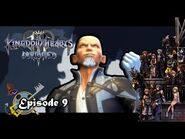KINGDOM HEARTS III Abridged - Episode 9