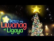 "ABS-CBN Christmas ID 2020 ""Ikaw Ang Liwanag At Ligaya"" (with English Subs)"