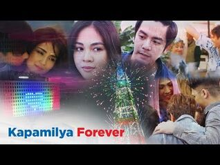 "ABS-CBN 2020 ""Kapamilya Forever"" Music Video"