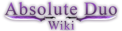 Wiki Absolute Duo