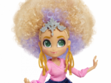 Hairmazing Bella