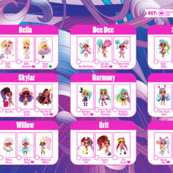 Collector's Sheet
