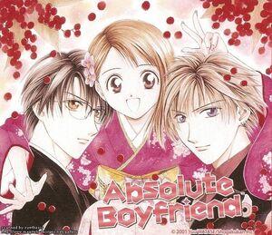 Abslolute Boyfriend