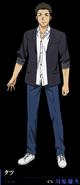 Tatsu Anime