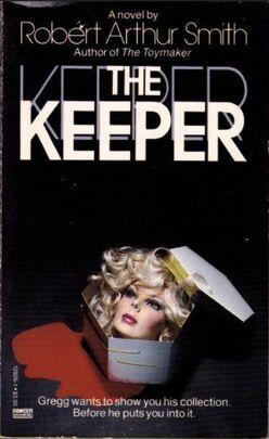 Keeper, the ra smith fawcett pbk.jpg