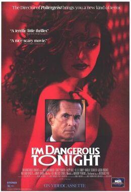 I'm Dangerous Tonight poster.jpg
