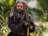 Ezekiel (The Walking Dead)