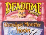 Grandpa's Monster Movies